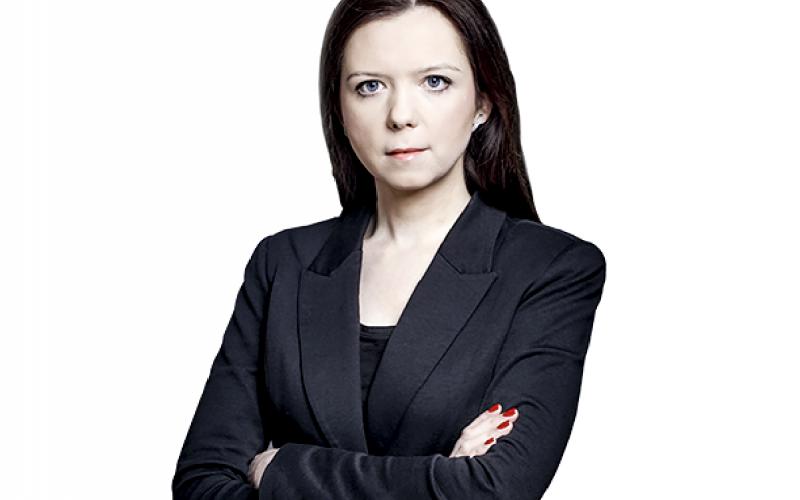 Monika Szczygielska
